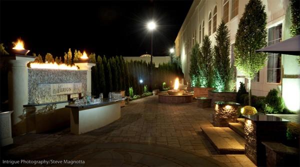 Landscape Design and Build | Youngs Landscape Management Inc