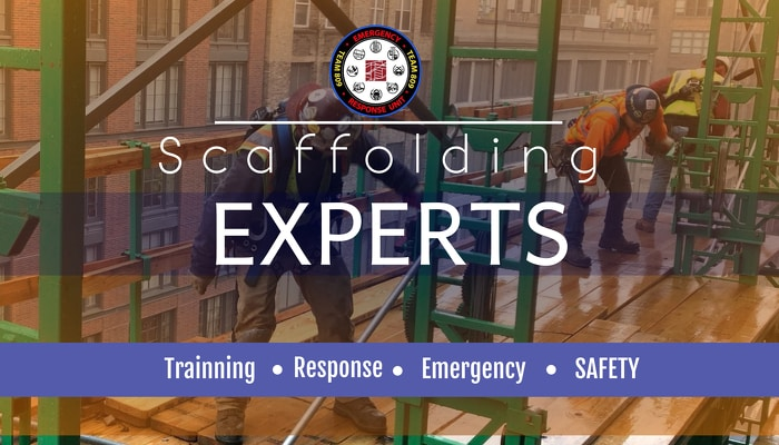 New York Scaffolding Services
