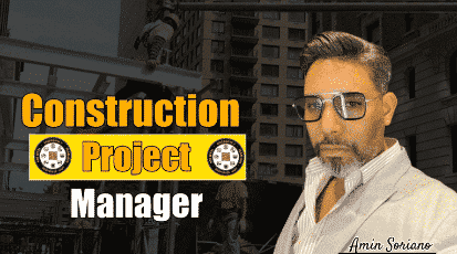 Scaffolding Project manager NYC