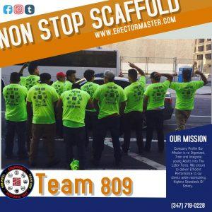 Team809