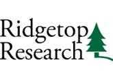 ridge top research Mayblack.com