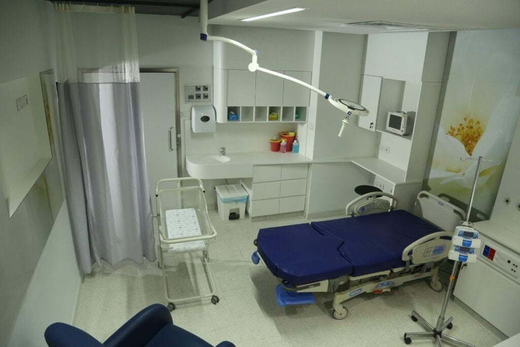 medical corporate production Israel