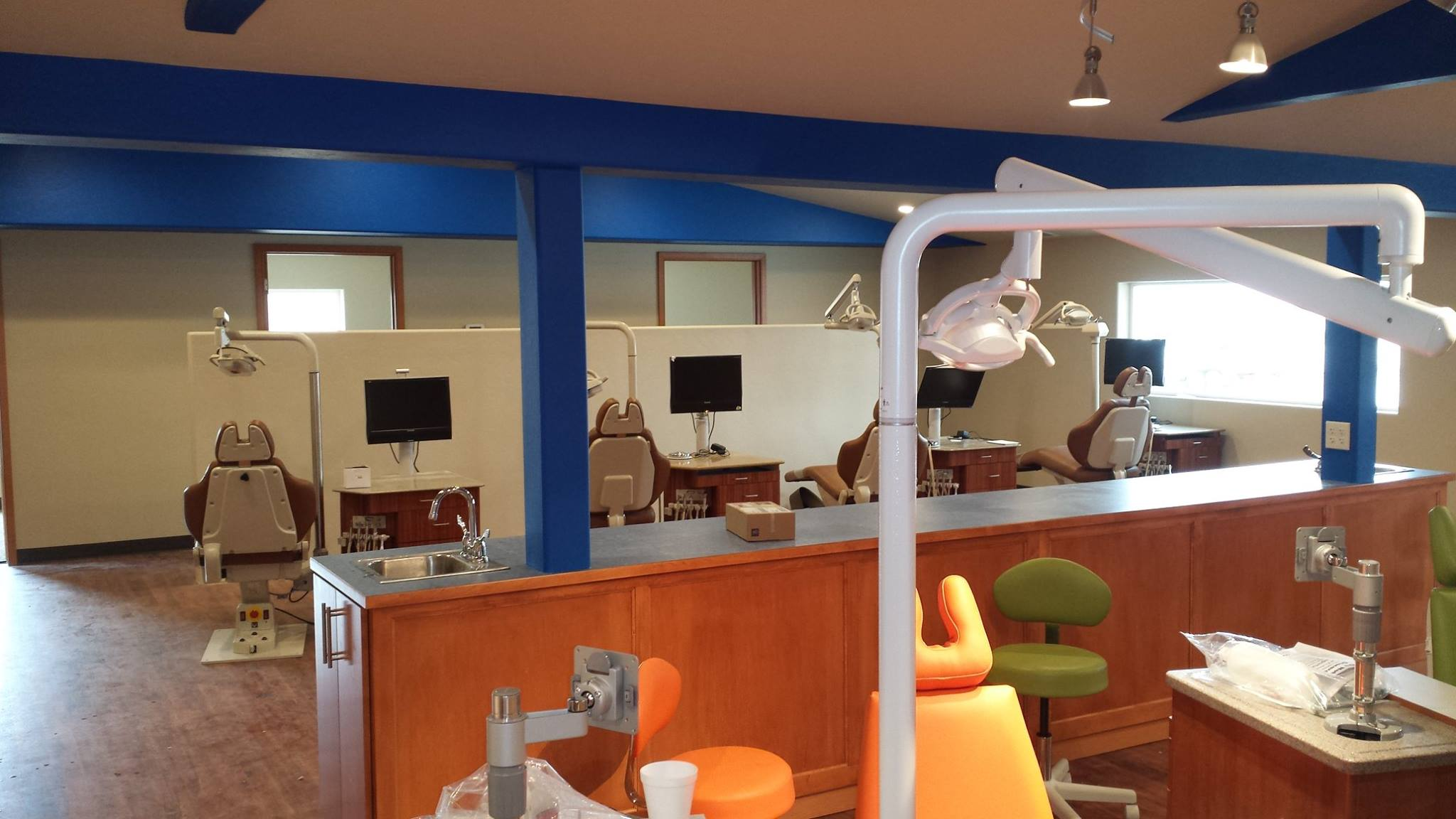 Jolley Smiles Orthodontics