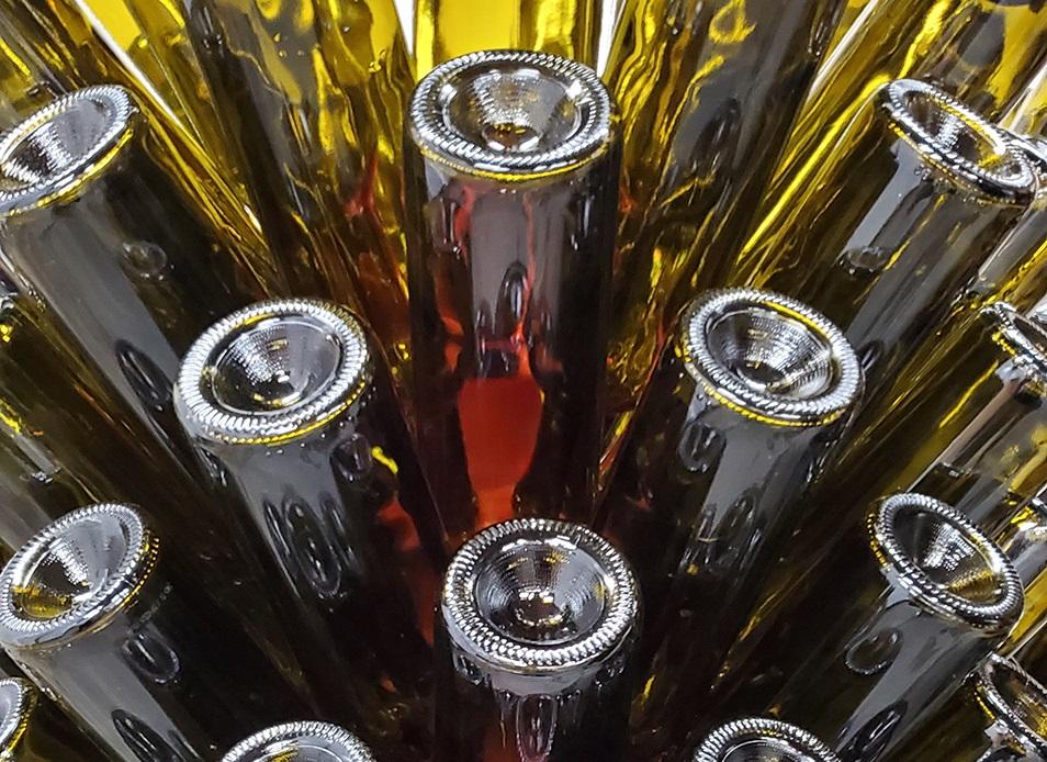 Westchester HomeMade Wine Center Wine Bottles