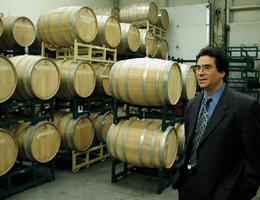 Carmine Corelli Westchester Home Made Wine Center