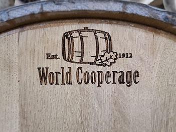 Westchester Wine top Barrel