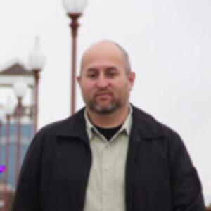 Profile photo of Gordon Chavez