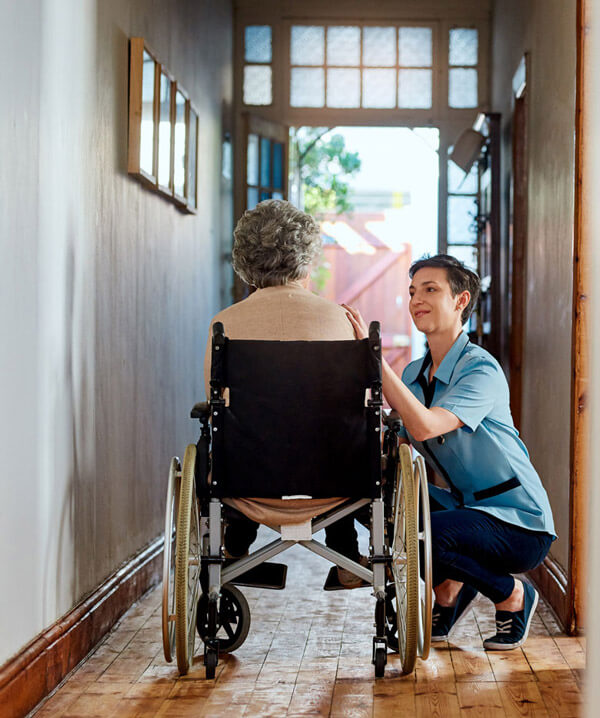 Homecare House Call Doctors
