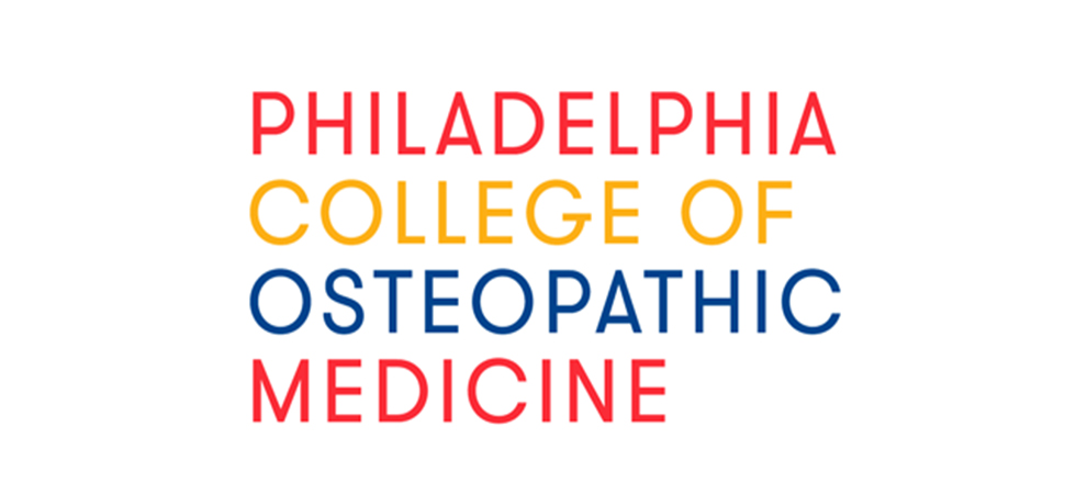 Philadelphia College Of Osteopathic Medicine logo
