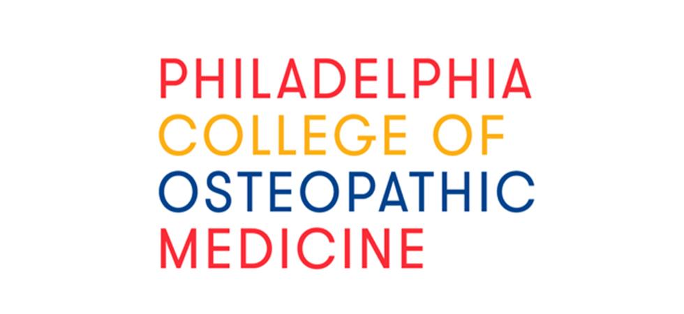 Philadelphia College Of Osteopathic Medicine logo