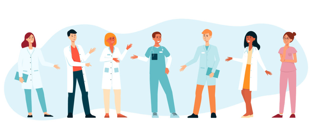 Housecall Doctors Transparent Background