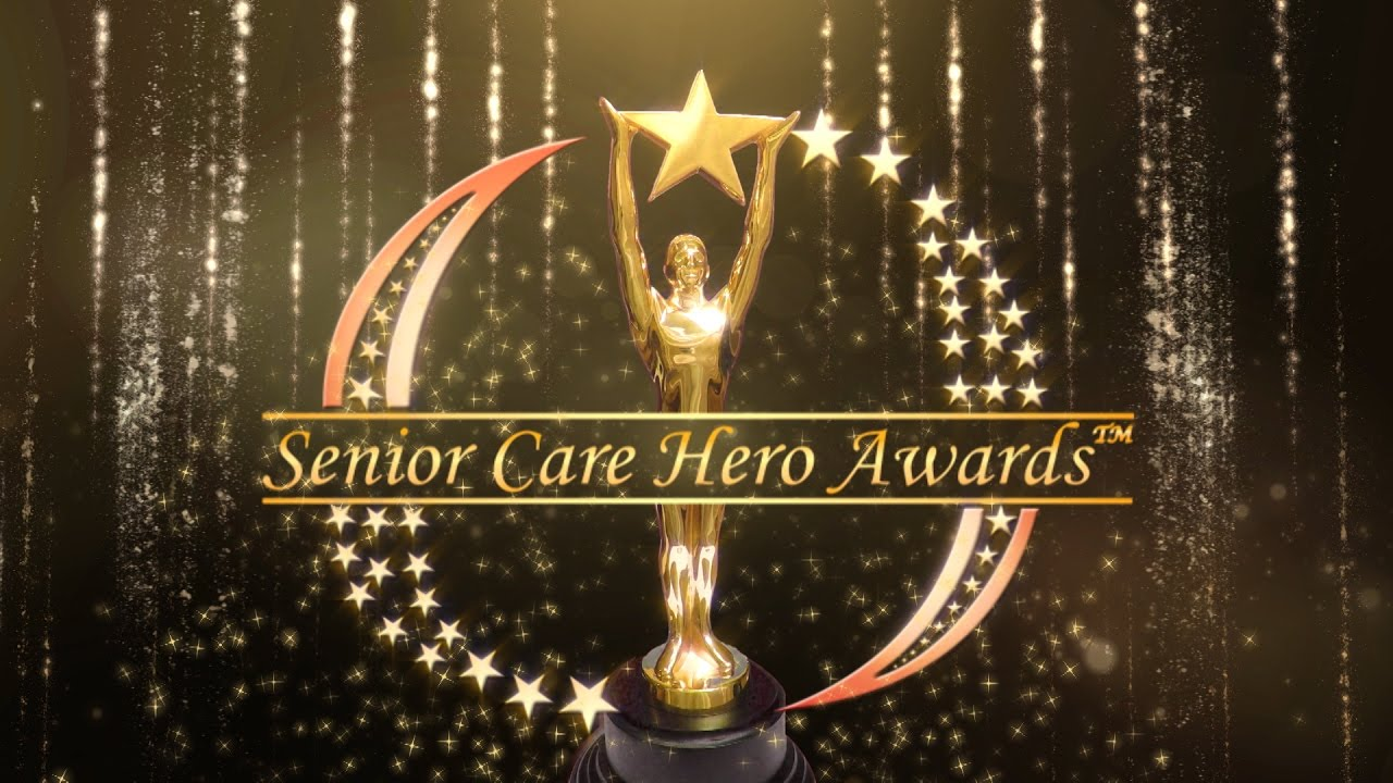 2019 Senior Care Hero Awards