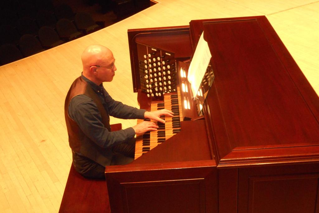 EdMetro Chorus - Mozart Bevan - Jeremy Spurgeon - Timothy J Campbell