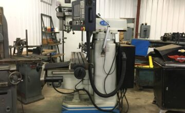 For Sale - Acra CNC Mill