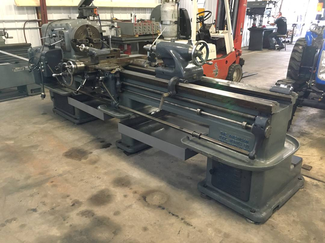 For Sale - American Pacemaker Lathe