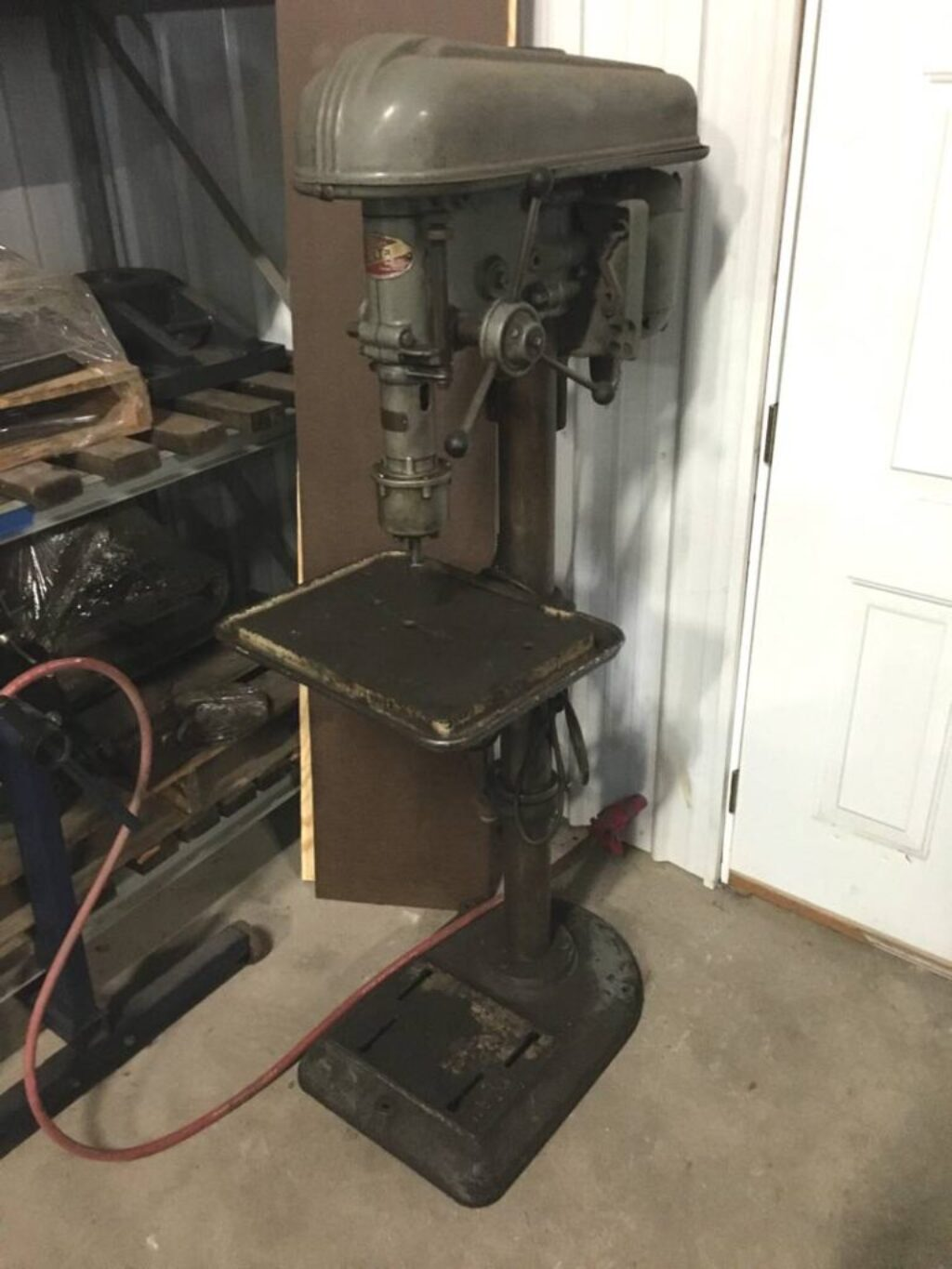 For Sale - Delta Tapping Machine