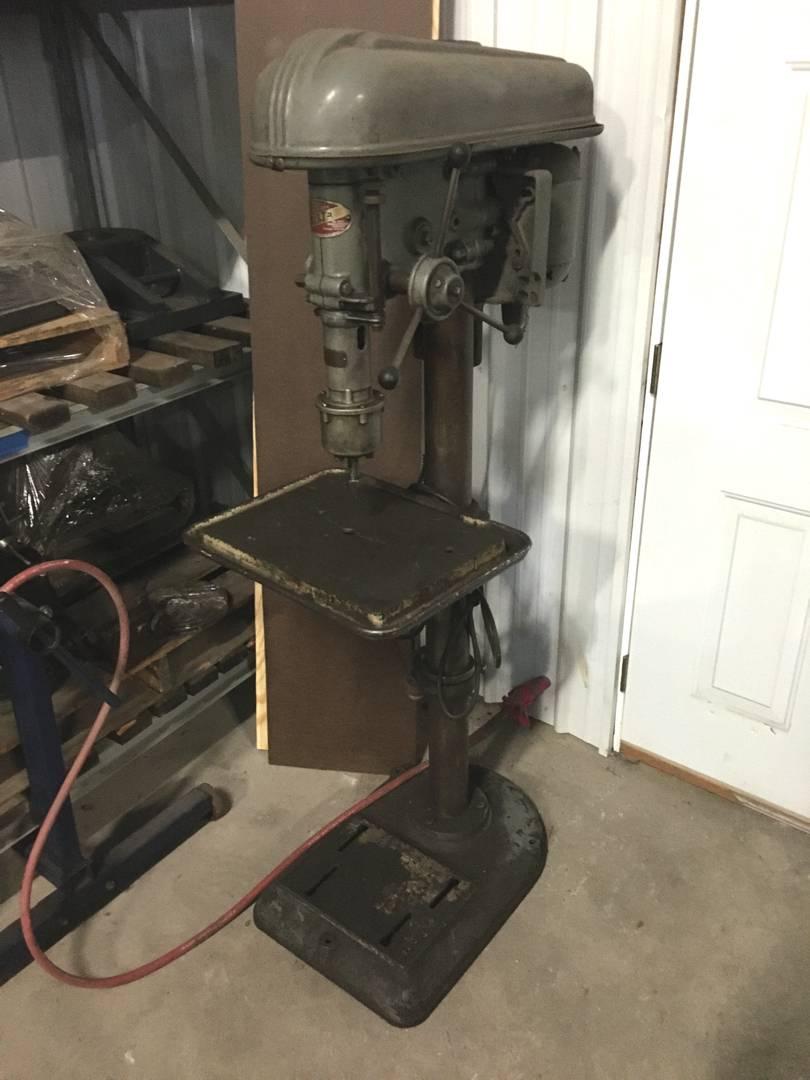 Delta Tapping Machine