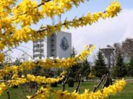 Kashmir University KU