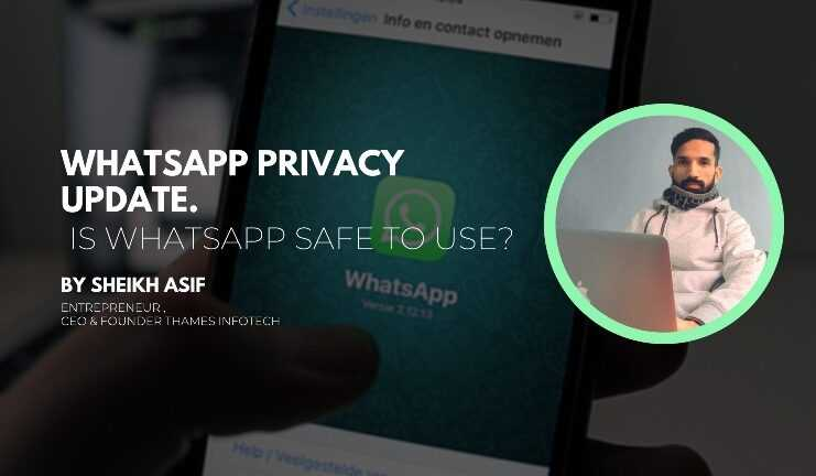 How secure is your phone by sheikh asif