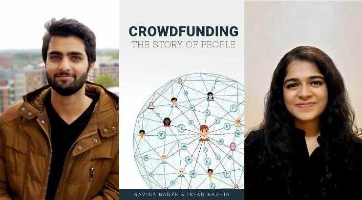 Kashmiri Boy And Mumbai Girl Write Book On Crowdfunding
