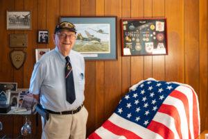 John Katsaros Medalsand Heroism