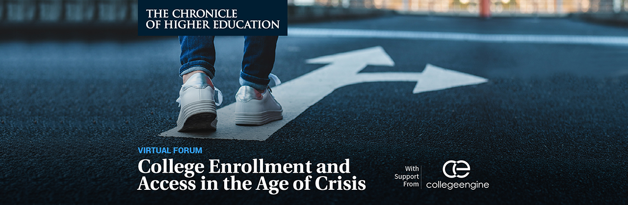 College Enrollment and Access in the Age of Crisis
