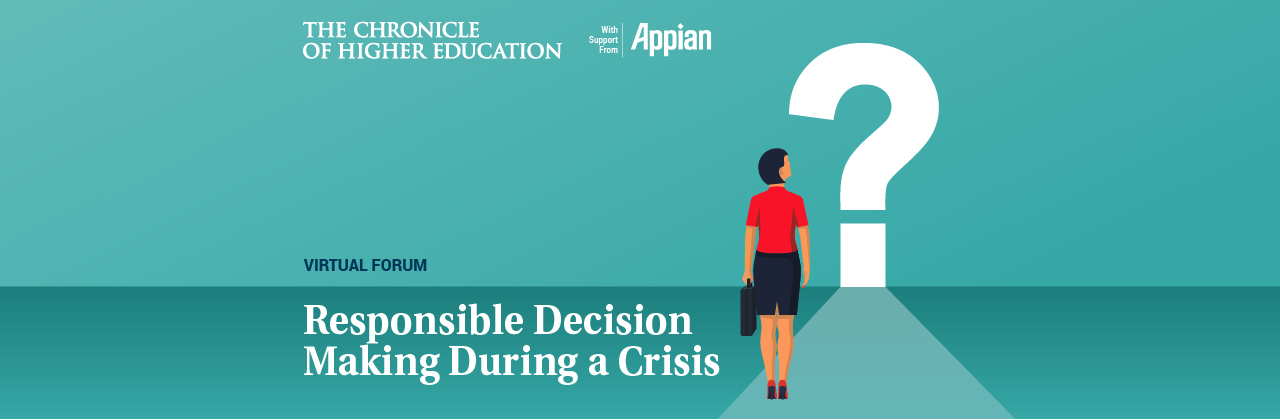 Responsible Decision Making During a Crisis