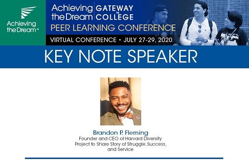 2020 Gateway Peer Learning Virtual Conference