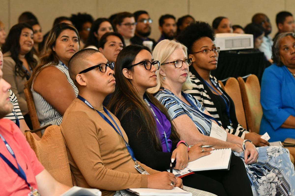 NCAN 2020 National Conference: Marching Toward Equity