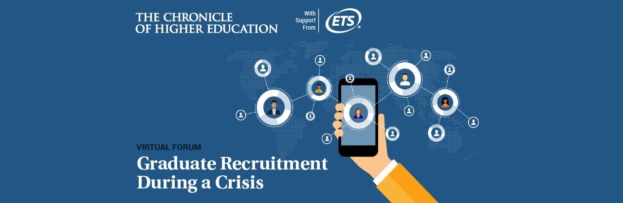 Graduate Recruitment During a Crisis