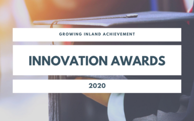Growing Inland Achievement Announces 2020 Innovation Awards