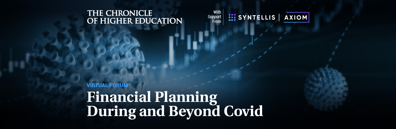Financial Planning During and Beyond Covid
