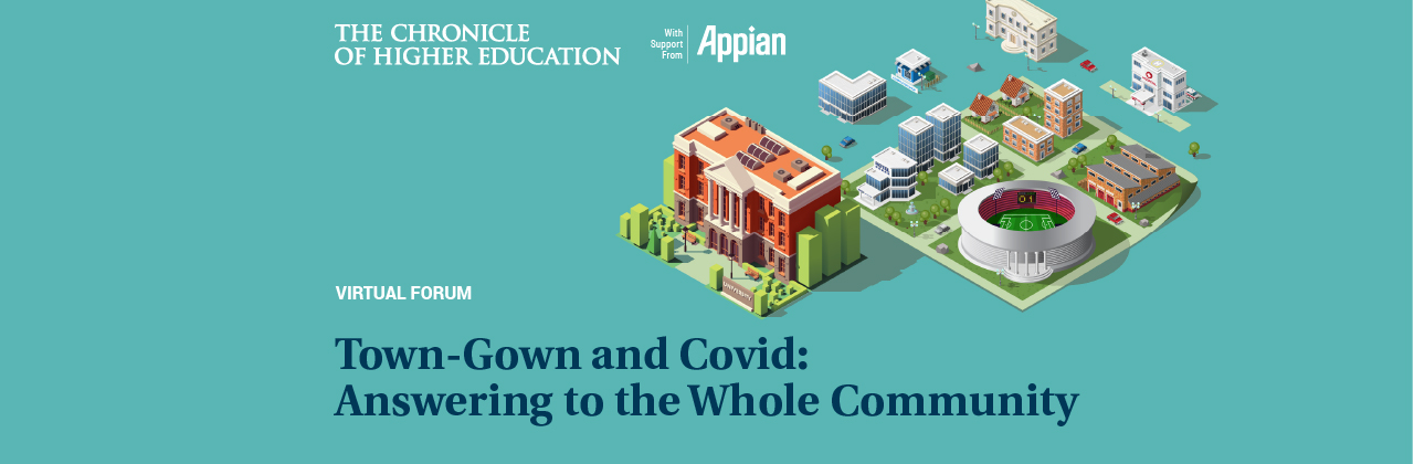 Town-Gown and Covid: Answering to the Whole Community