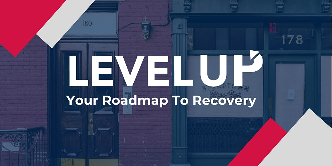 Level Up - Your Roadmap to Recovery