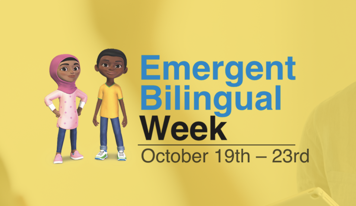 Improving Emergent Bilinguals Outcomes with Culturally Responsive Teaching