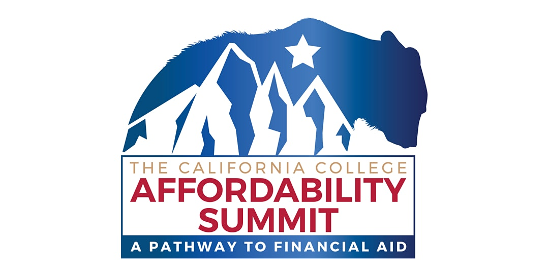 CA College Affordability Summit