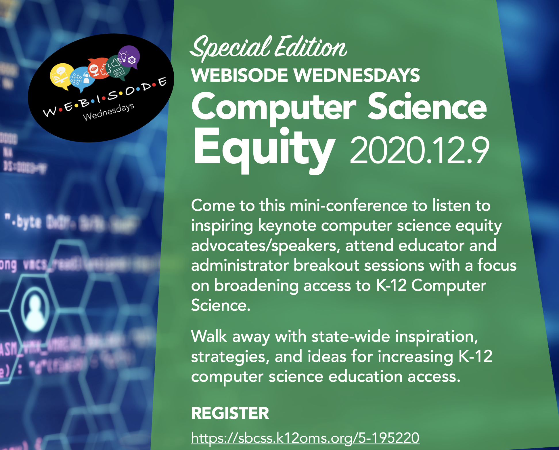 Computer Science Equity