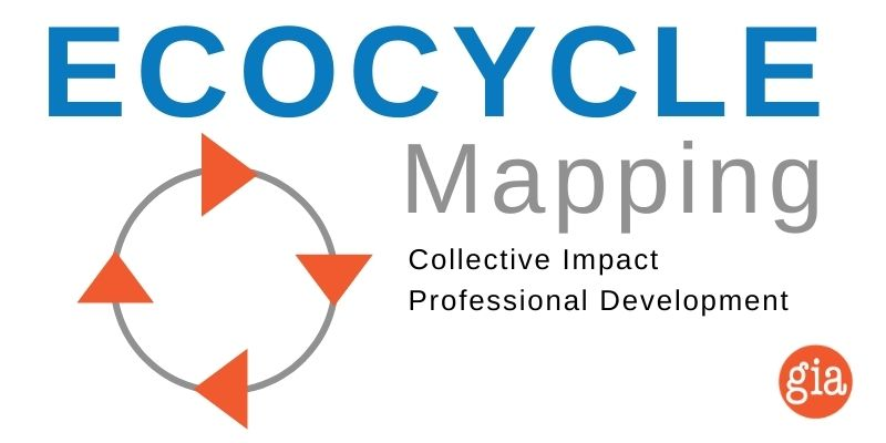 Ecocycle Mapping Event Recap