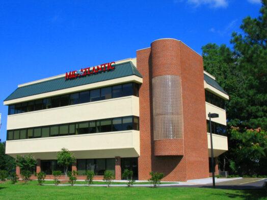 MAC office 9