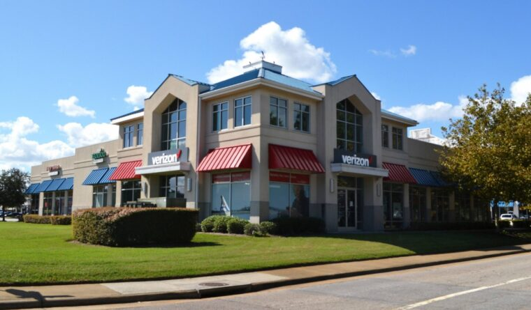 Retail space for lease hampton roads