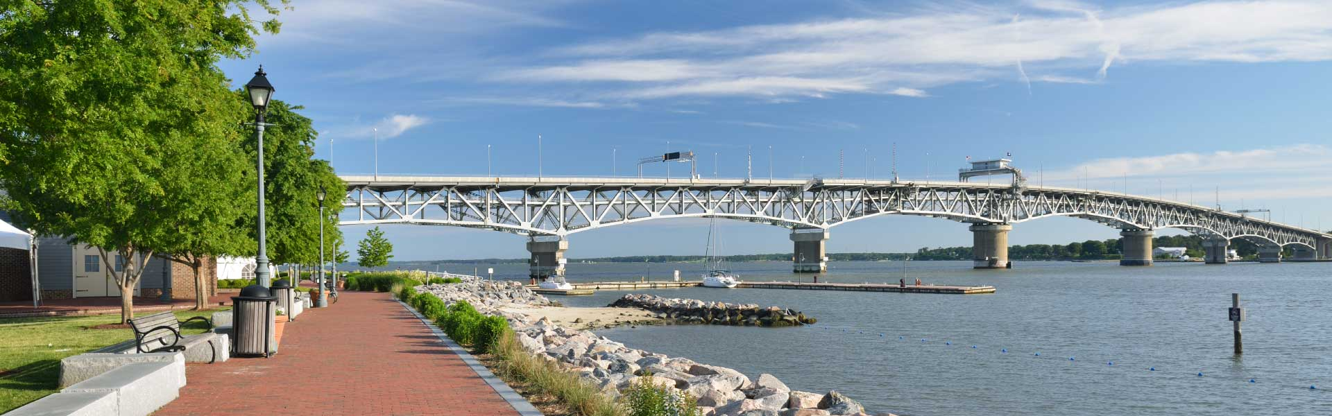 yorktown gloucester coleman bridge
