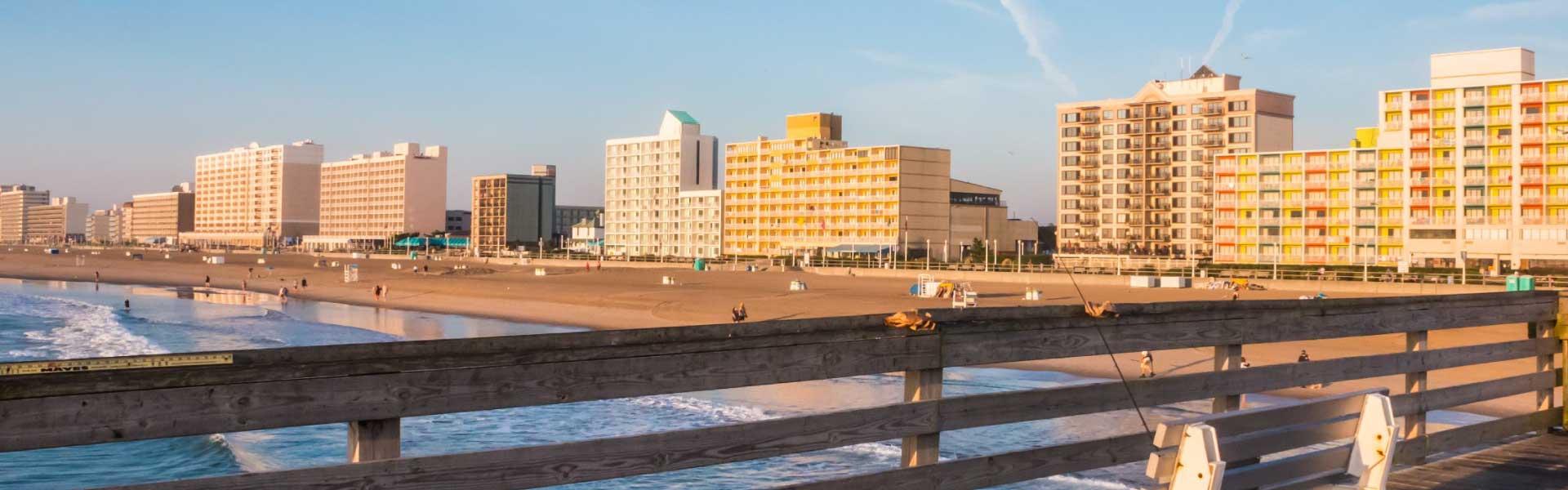 Virginia Beach development