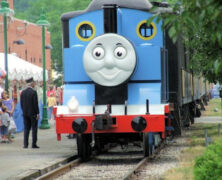 Thomas The Tank Engine – Lifesized!