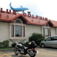 The Blue Dolphin Diner
