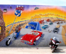 Albuquerque Mother Road Mural *updated