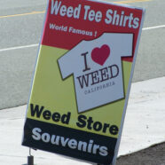 A Town Called Weed