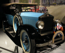 Hershey Antique Auto Museum part 2