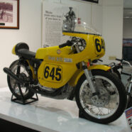 Cycles & Scooters of the AACA Museum – Part 2