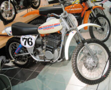 Cycles & Scooters of the AACA Museum – Part 1