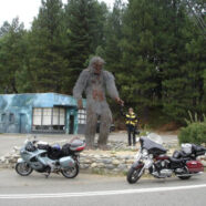 Bigfoot Lives In Happy Camp!